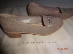 Новые туфли Нью Лук, 39 размер