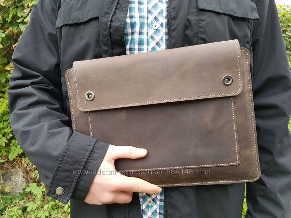 Чехлы для ноутбуков планшетов кожаные от 7 до 15 дюймов с персонализацией