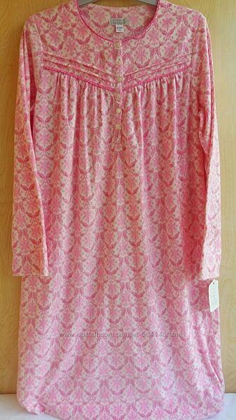 Ночнушка ночная рубашка сорочка женска 12-14 L XL Celestial dreams Норвегия