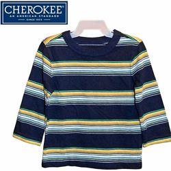 Детский реглан пайта лонгслив на малыша кофточка 12 м 80 см Cherokee Англия