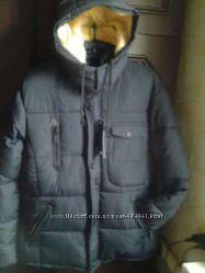 Куртка мужская зимняя 48 размер