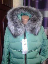 Пуховик, куртка зимняя. 50-52