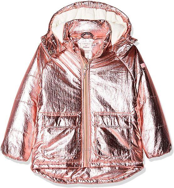 Новая демисезонная куртка для девочки ESPRIT на 2-3 года 92-98см