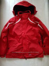 Спортивная зимняя термо куртка Trespass размер L