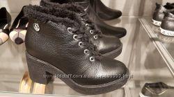 Зимние ботинки ARMANI все размеры