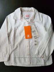 Рубашка для девочки 3 года Италия