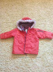 продаю куртку Gap для хлопчика 3 рочків