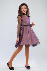 Праздничное мерцающее платье, Suzie, р. 134-158