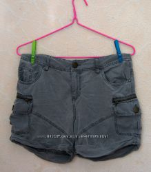 Женские шорты тм Topshop размер 8
