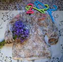 Воздушная невесомая блуза тм Vero Moda размер S