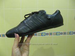 Кроссовки  Adidas 42 кожа