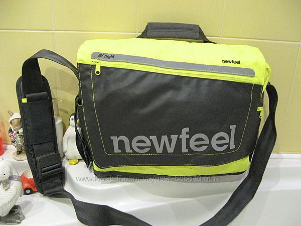 Cумка/рюкзак Newfeel Backenger UP 20 от Decathlon