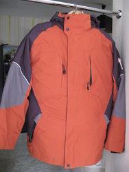 Куртка треккинговая TCM