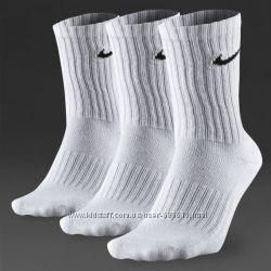 Носки Nike носки 3в1 арт. SX4508-101