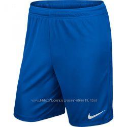 Шорты Nike Park ll Knit Short арт. 725887-463