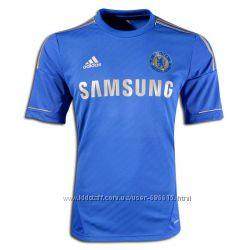 Футболка дет. Adidas Chelsea арт. W38453
