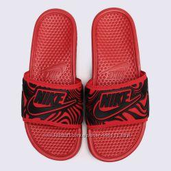 9c2afc68 Шлепанцы муж. Nike арт. AJ6745-601, 750 грн. Мужские шлепанцы купить ...