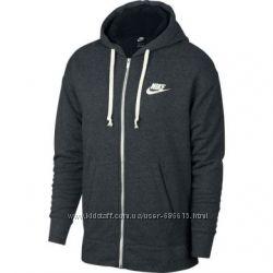 Кофта муж. Nike M Nsw Heritage Hoodie Fz арт. 928431-010