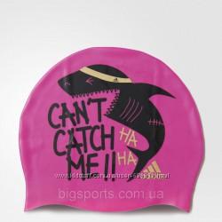 Шапочка для плавания дет. Adidas арт. AY2929