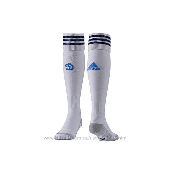 Гетры футбольные Adidas Динамо Киев арт. D89442