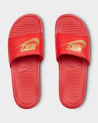Тапки муж. Nike Benassi Jdi арт. 343880-602