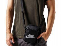 Сумка спортивная Nike HERITAGE S SMIT AS арт. BA5871-010