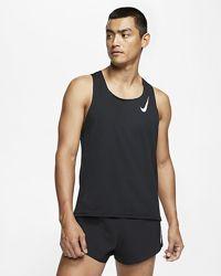 Майка муж. Nike AeroSwift арт. CJ7835-010