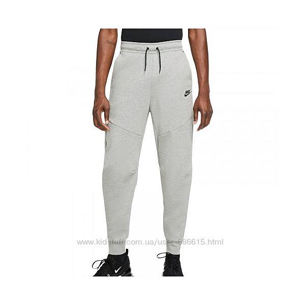 Штаны муж. Nike M Nsw Tch Flc Jggr арт. CU4495-063