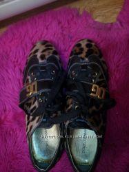 Оригинальные спортивные туфли Dolce&Gabbana, кросовки