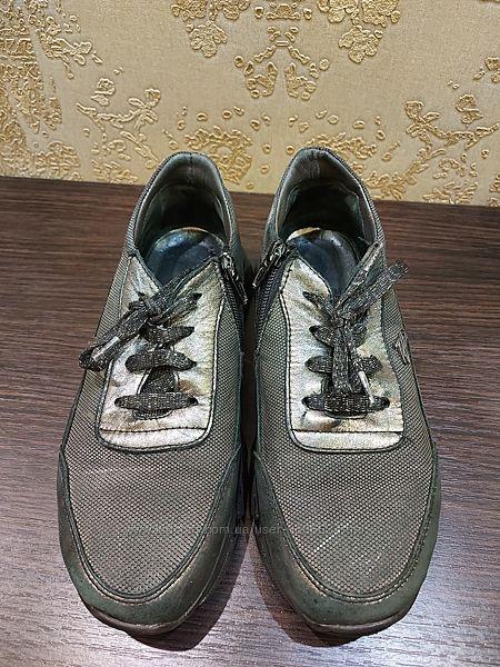 Туфли демисезонные Tiflani