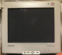 Монитор samsung syncmaster бу