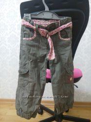 Штанишки для модницы