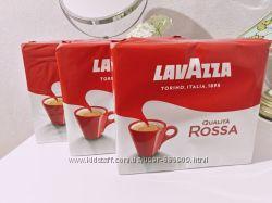 Кофе молотый Lavazza Qualita Rossa 250гр.