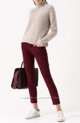 Модные скинни с завышенной талией Cheap Monday, 24-32, XXS-XS-S