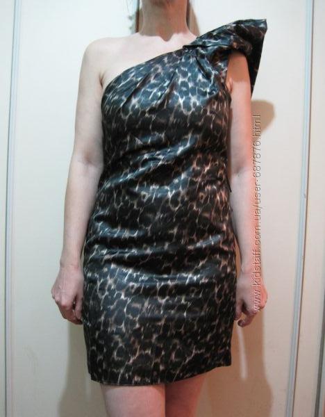 Шикарное нарядное платье 36 евро