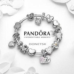 Pandora со скидками до 70 проц Оф. сайт Польша  Прямой посредник