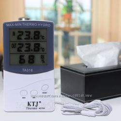 Термометр TA 318  выносной датчик температуры
