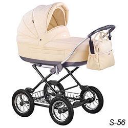 Универсальная детская коляска 2 в 1 Roan Marita