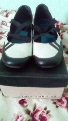 Шкіряні туфлі Vagabond 41 р 27 см устілка