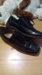 Шкіряні туфлі Jenny by Ara 8 р 41 р 27 см стелька
