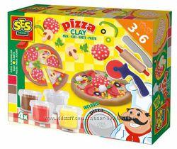 Масса для лепки Пицца Ses