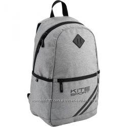 Рюкзак Kite Sport серый