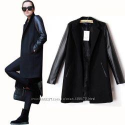 Пальто ZARA, size. S-M