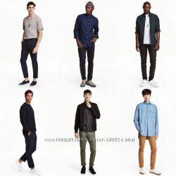 H&M брюки