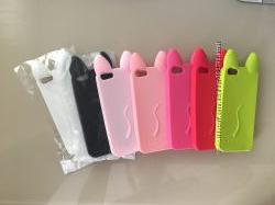 Чехол на iPhone 6, 5 5s , 4 4s Koko cat