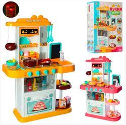 Детская большая кухня с водой и паром 889-151-152