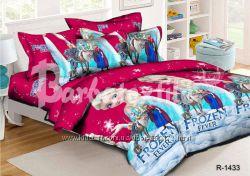 Детское постельное принцессы, феи, русалка