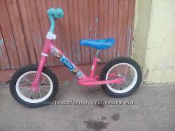 Беговел, велобег