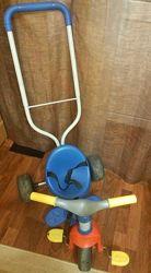 Велосипед трехколесный  Smoby  Be Move