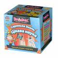 Brainbox Cундучок Знаний - серия обучающих игр